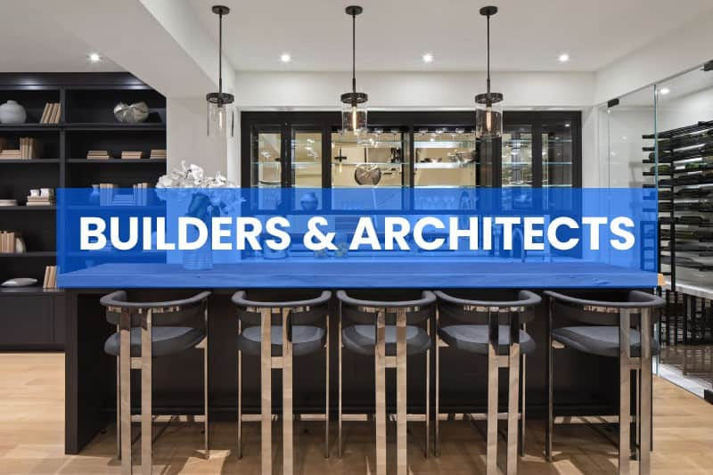 Builders & Architects