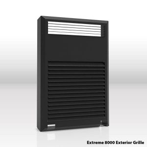 Extreme Exterior Grille